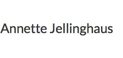 Annette Jellinghaus Logo